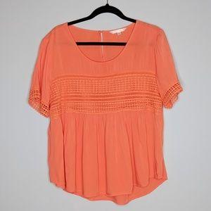 Downeast Crochet Boho Tunic